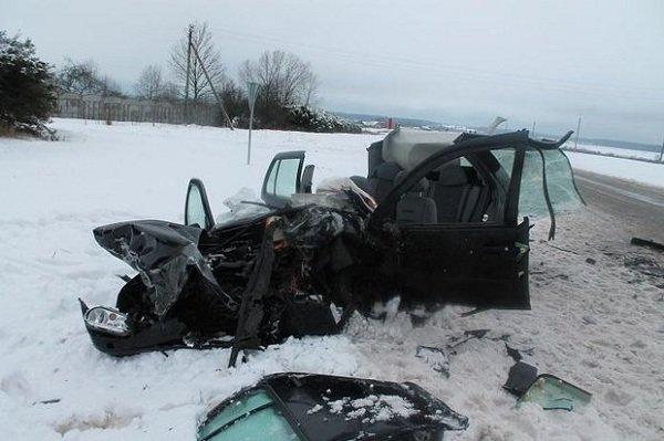 В ДТП в Новогрудском районе погибло 4 человека (Фото, видео) (фото) - фото 3