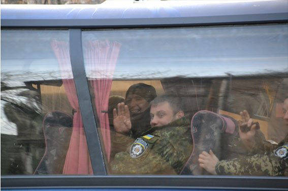 Замінити своїх колег на фронті вирушили ще 63 бійця зі Львова (ФОТО) (фото) - фото 8
