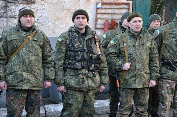 Замінити своїх колег на фронті вирушили ще 63 бійця зі Львова (ФОТО) (фото) - фото 3