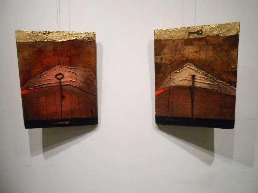 Тернополянам показали «Ключі від щастя, і цвяхи для тортур» (фото) (фото) - фото 1