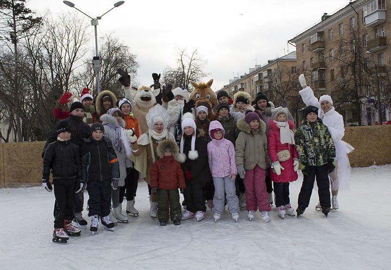Что это было? Первые важные заявления, необычные выступления и неудачные шутки 2015 года в Белгороде (фото) - фото 5