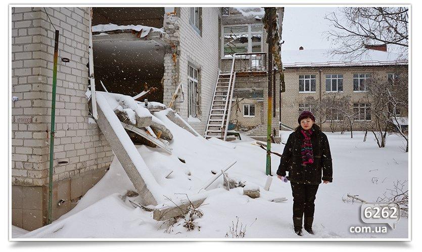 В Славянске закрывается дошкольный детский дом, единственный в области. (фото) - фото 1