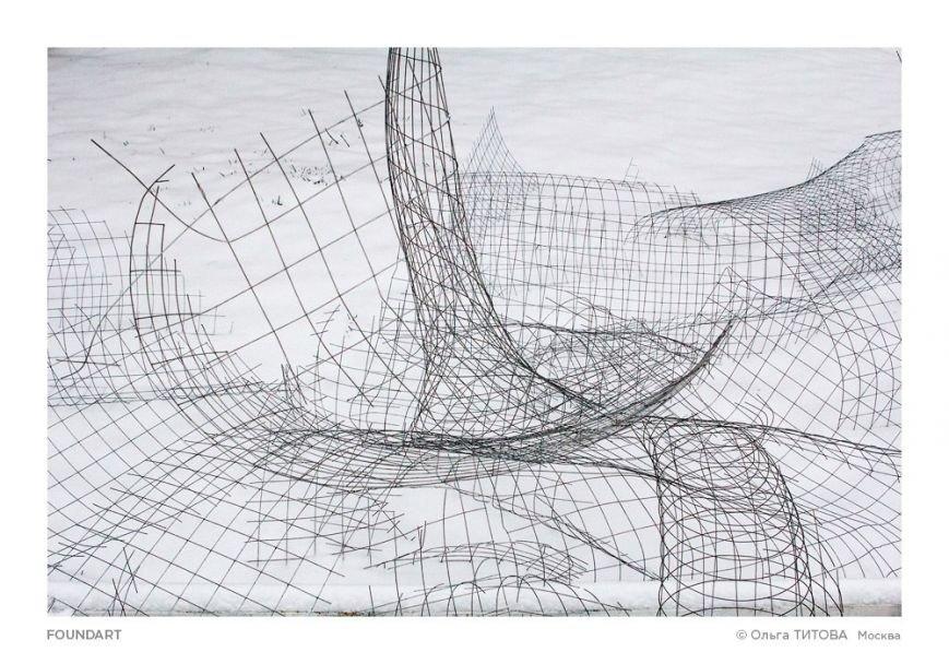 В Петербурге пройдет фотовыставка «найденных» произведений искусства (фото) - фото 1