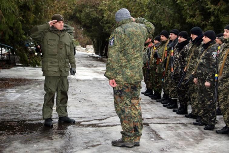 Найкращі львівські міліціонери, які повернулись з АТО, отримали годинники (ФОТОРЕПОРТАЖ) (фото) - фото 3