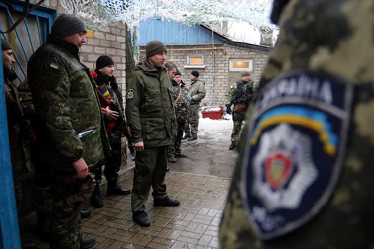 Найкращі львівські міліціонери, які повернулись з АТО, отримали годинники (ФОТОРЕПОРТАЖ) (фото) - фото 10