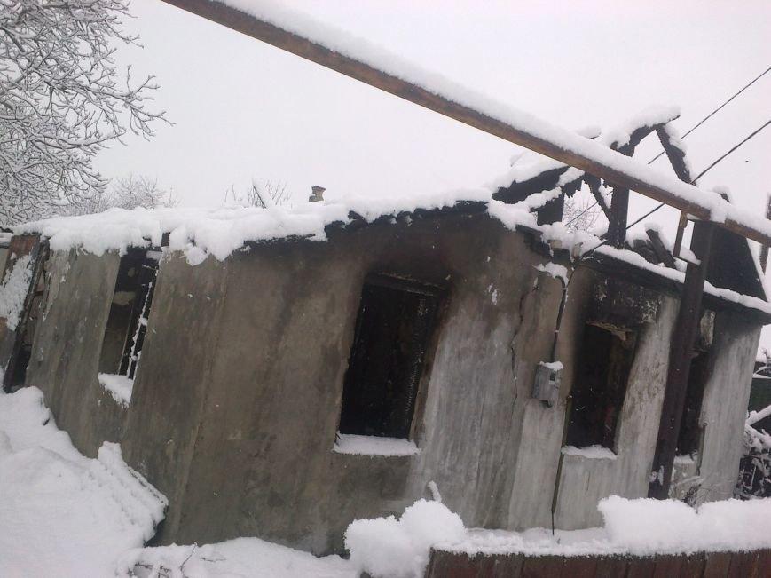В Донецке на 3 Восточном от обстрелов в доме погибла семья (ФОТО) (фото) - фото 3