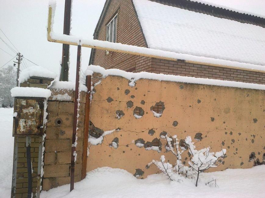 В Донецке на 3 Восточном от обстрелов в доме погибла семья (ФОТО) (фото) - фото 7