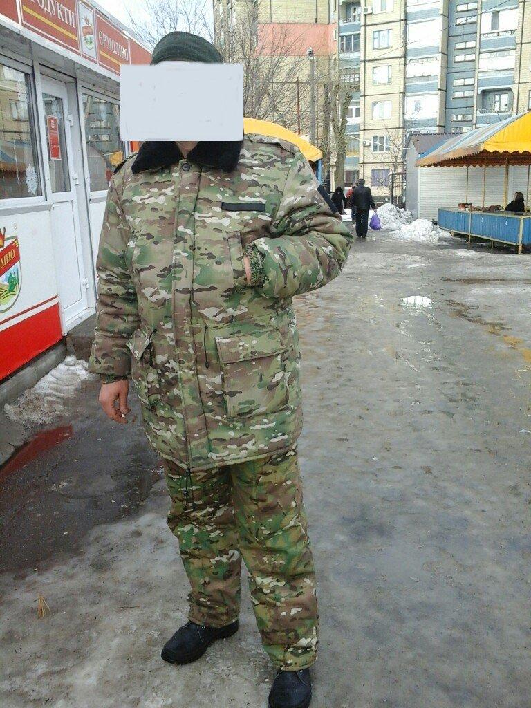 Бойцы 17 танковой: Мы не «бомжуем», нас обеспечили всем необходимым волонтеры (фото) - фото 1