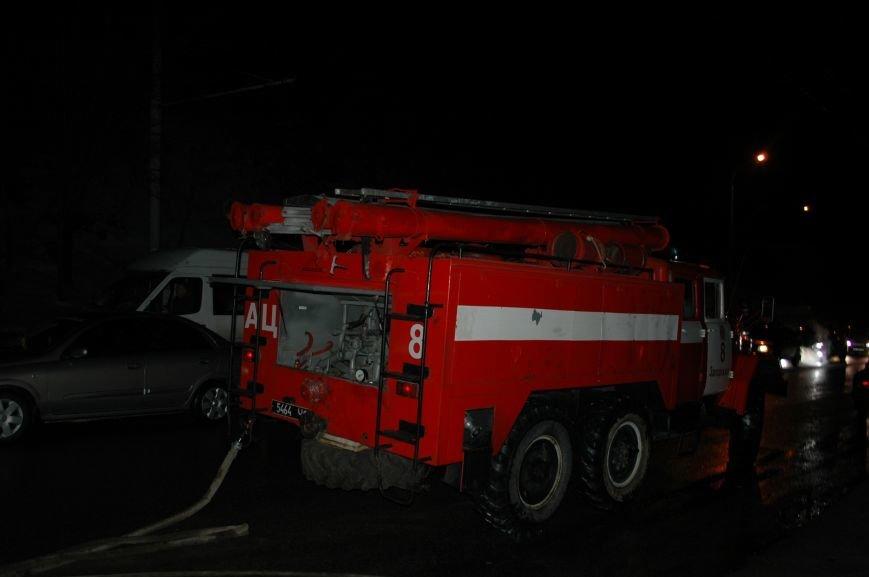В Запорожье произошло серьезное ДТП с участием маршрутки и машины лесной охраны (ФОТО, ОБНОВЛЕНО), фото-6