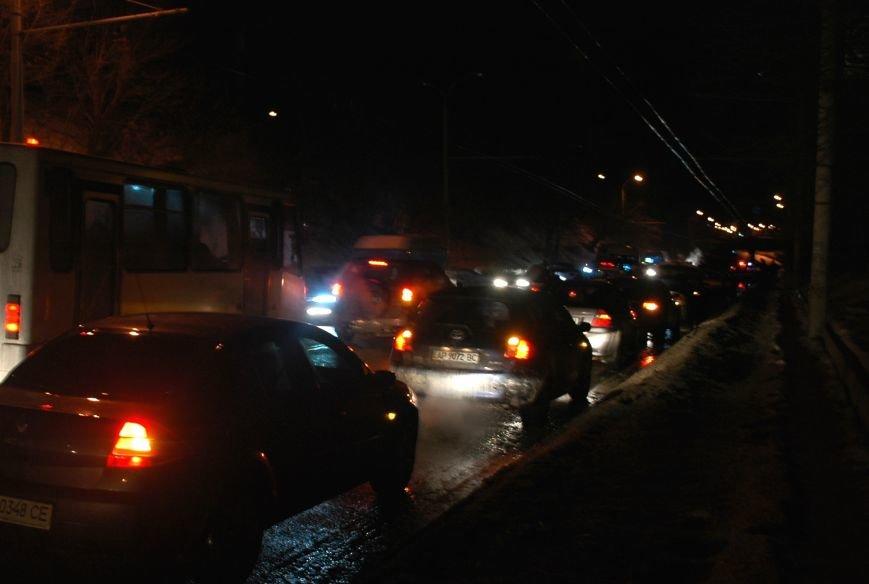 В Запорожье произошло серьезное ДТП с участием маршрутки и машины лесной охраны (ФОТО, ОБНОВЛЕНО), фото-4