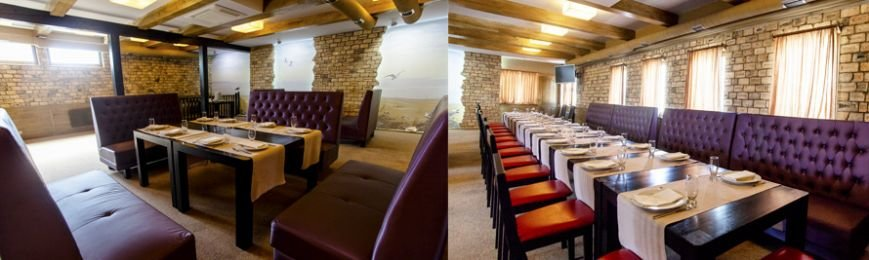 Арт-ресторан  «PIENO PIANO» запрошує скуштувати італійської кухні (фото) - фото 2