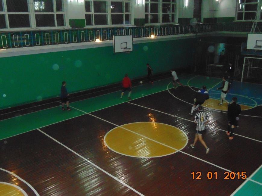 Команда города Белицкое по футболу проводит тренировочный сбор (фото) - фото 6