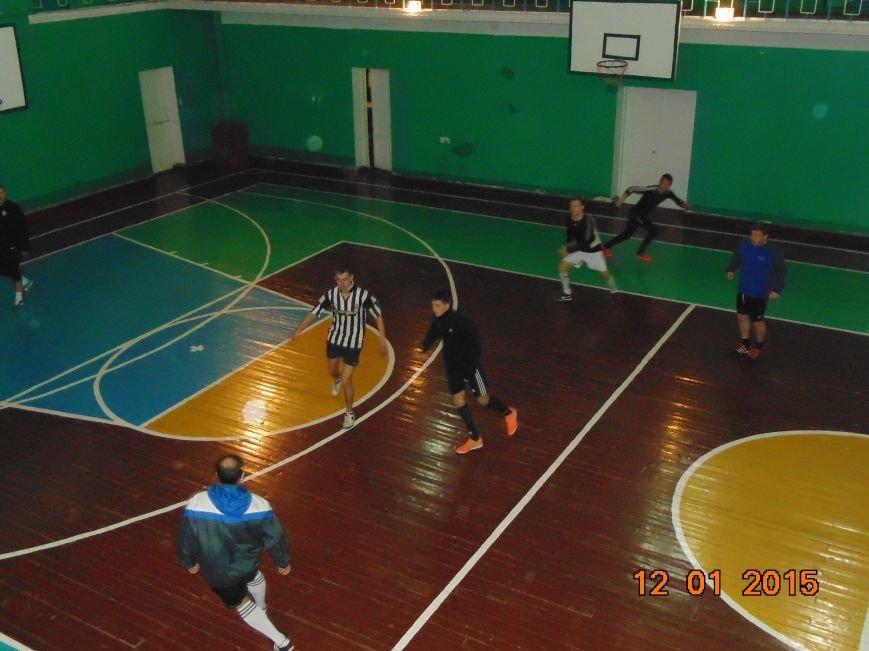 Команда города Белицкое по футболу проводит тренировочный сбор (фото) - фото 3