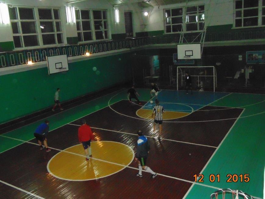 Команда города Белицкое по футболу проводит тренировочный сбор (фото) - фото 5