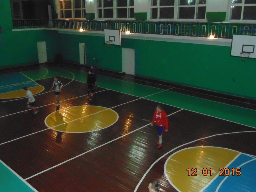 Команда города Белицкое по футболу проводит тренировочный сбор (фото) - фото 4