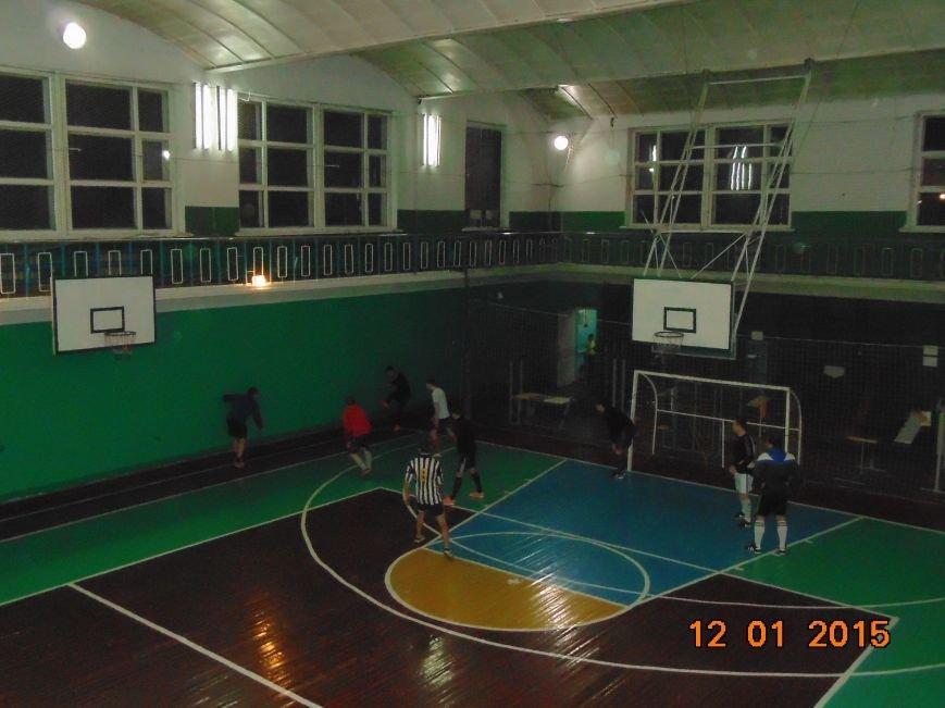 Команда города Белицкое по футболу проводит тренировочный сбор (фото) - фото 1