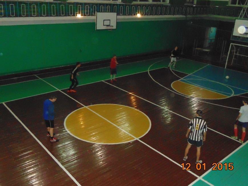 Команда города Белицкое по футболу проводит тренировочный сбор (фото) - фото 2