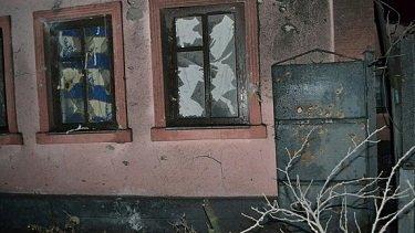 В Макеевке неспокойно, периодически слышны тяжелые орудийные залпы (фото) - фото 2