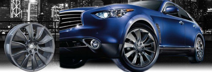 Что нужно знать о автомобильных дисках. (фото) - фото 1