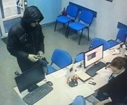 Милиция просит киевлян поделиться информацией о грабителе (ФОТО) (фото) - фото 1