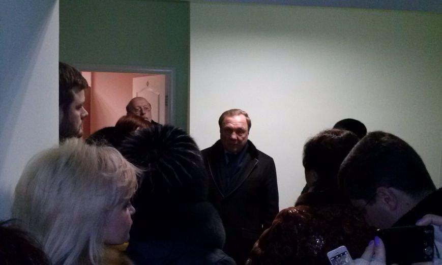 В Днепровском районе Днепродзержинска открыли новую медицинскую амбулаторию, фото-5