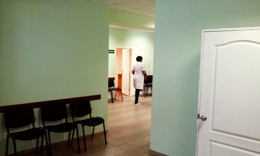 В Днепровском районе Днепродзержинска открыли новую медицинскую амбулаторию, фото-4