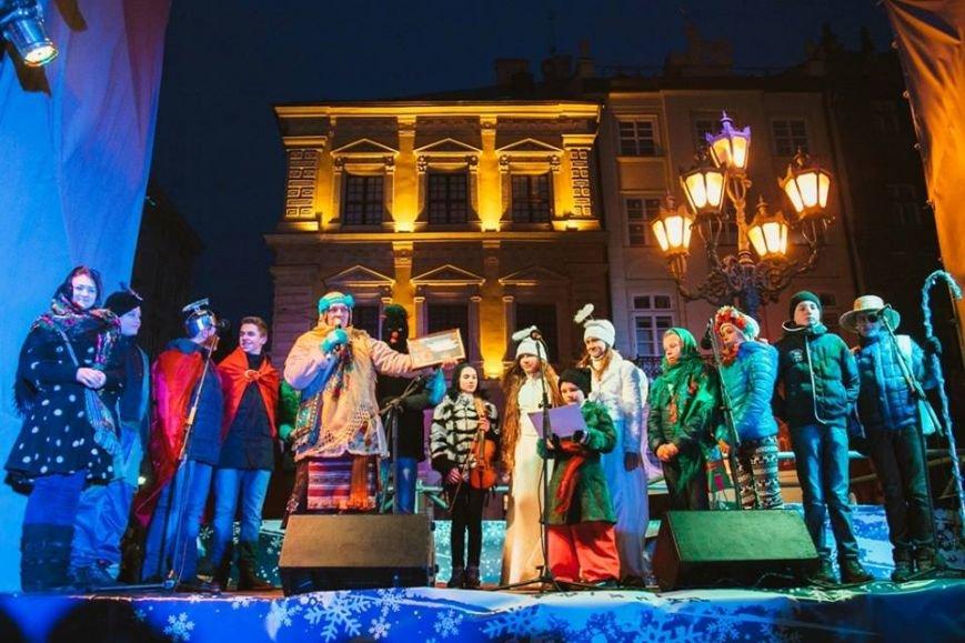 На Святі Пампуха  у Львові обрали найкращий вертеп та господиню року (ФОТОРЕПОРТАЖ) (фото) - фото 13