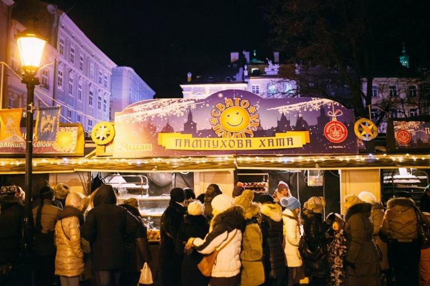 На Святі Пампуха  у Львові обрали найкращий вертеп та господиню року (ФОТОРЕПОРТАЖ) (фото) - фото 5