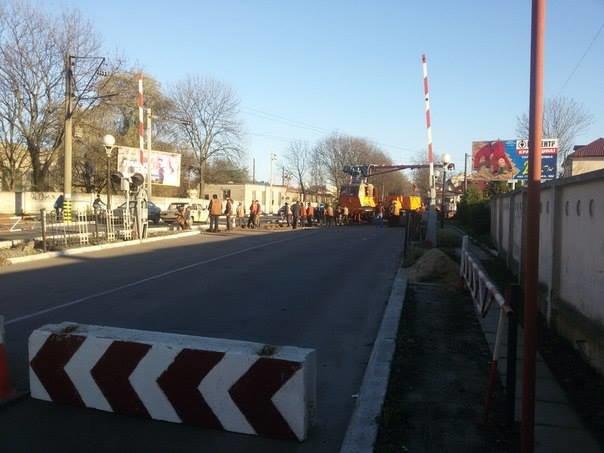 У Львові офіційно відкрили відремонтований переїзд, який тривалий час створював затори (ФОТОРЕПОРТАЖ) (фото) - фото 2