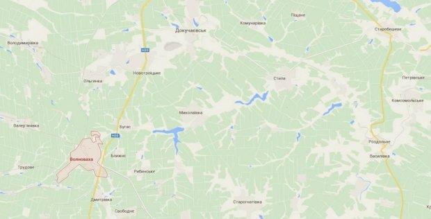На трассе Донецк-Мариуполь боевики нанесли артиллерийский удар по автобусу. Погибли 10 человек (Дополняется+ФОТО, ВИДЕО), фото-2