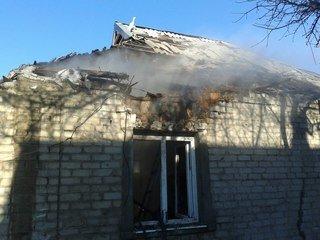 В Авдеевке снова разрушения (фото) (фото) - фото 2