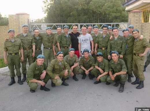 В районе Гранитного под Мариполем уничтожена рота ВС РФ (фото) - фото 2