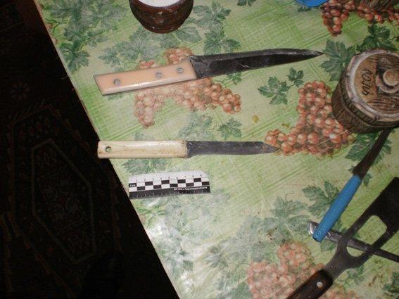 На Харьковщине мужчина заколол друга, который приютил его у себя дома (ФОТО) (фото) - фото 2