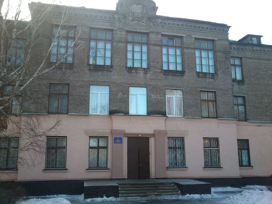 В Днепродзержинской школе №34 торжественно открыли новый пищеблок, фото-15