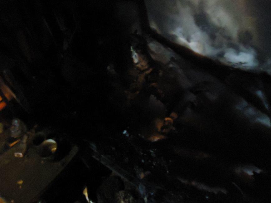 На Кировоградщине погибли двое мужчин (фото) - фото 1