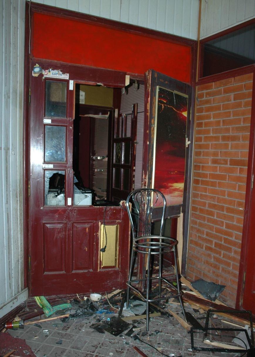 В Запорожье Самооборона разгромила ещё два зала игровых автоматов (ФОТО), фото-2