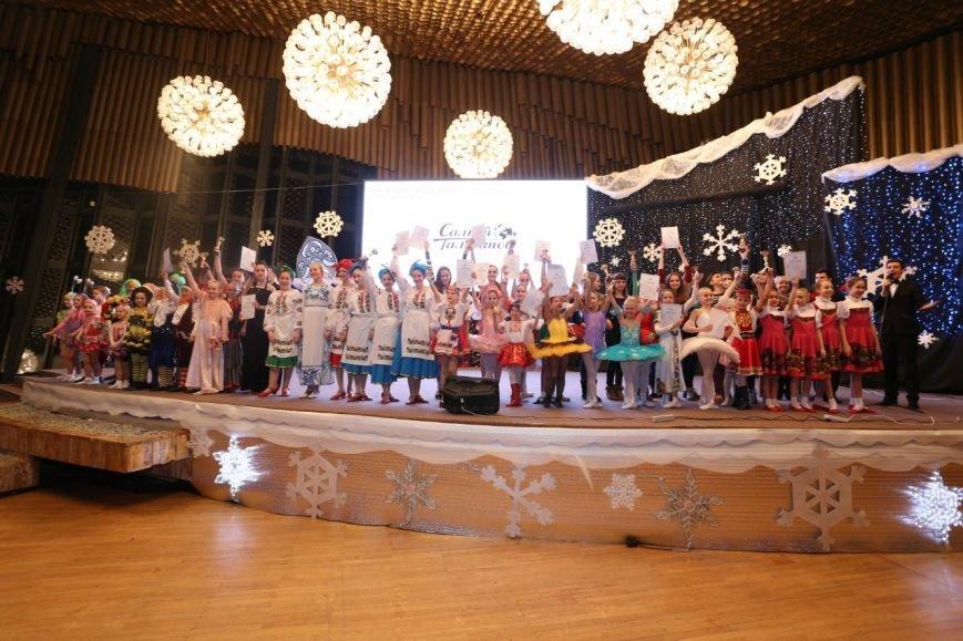 Юные артисты из Симферополя взяли Гран-При фестиваля «Крым встречает таланты» (ФОТО) (фото) - фото 6