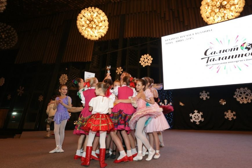 Юные артисты из Симферополя взяли Гран-При фестиваля «Крым встречает таланты» (ФОТО) (фото) - фото 4