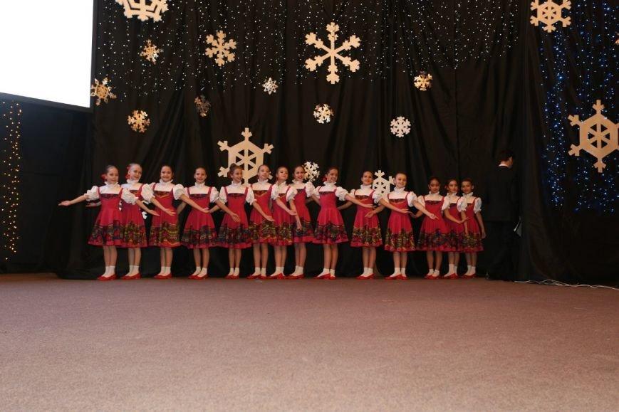 Юные артисты из Симферополя взяли Гран-При фестиваля «Крым встречает таланты» (ФОТО) (фото) - фото 1