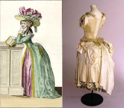 Екатеринославские модницы создавали шорох нижнего женского белья, чтобы соблазнять мужчин, фото-3