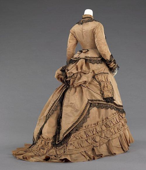 Какой была женская мода в Екатеринославе в 19-ом веке, фото-1