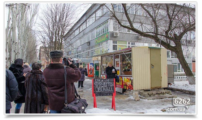В Славянске прошёл рейд комиссии по благоустройству. (фото) - фото 4