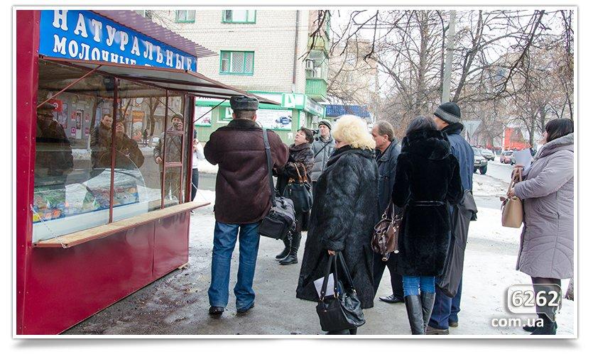 В Славянске прошёл рейд комиссии по благоустройству. (фото) - фото 1