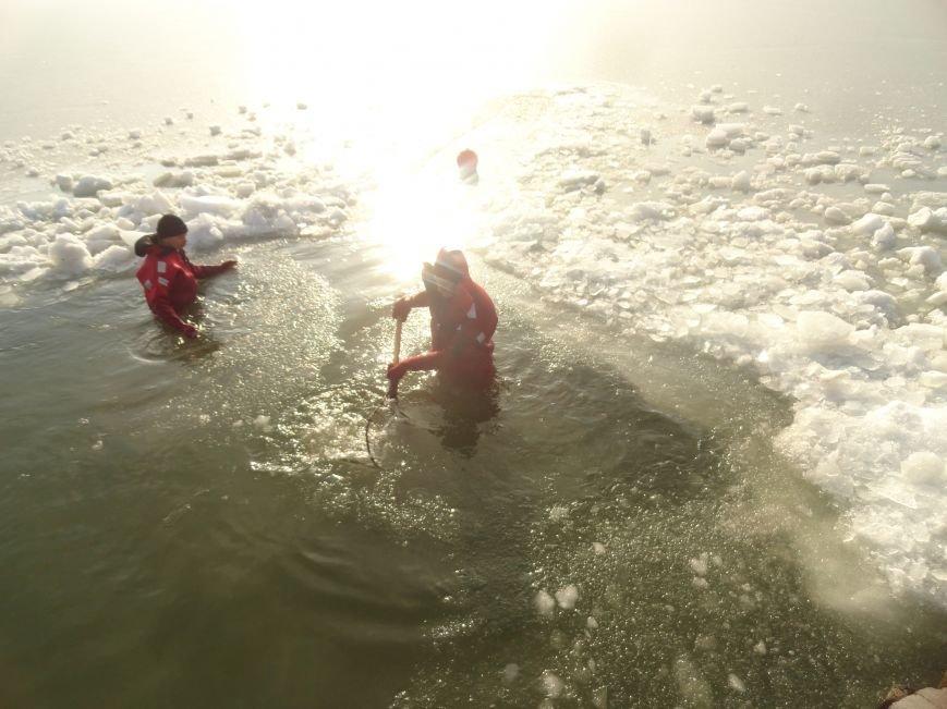 Мариуполь готов к Крещению (ФОТО+ВИДЕО) (фото) - фото 1
