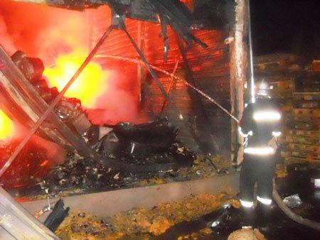 В Киеве горели кондиционеры и утюги (ФОТО, ВИДЕО) (фото) - фото 1