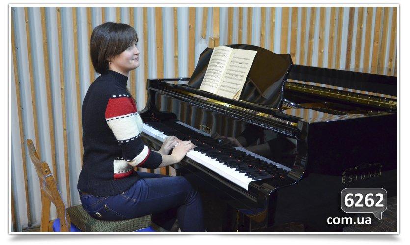 Презентация рояля из Эстонии 20 января в славянской школе искусств. (фото) - фото 1
