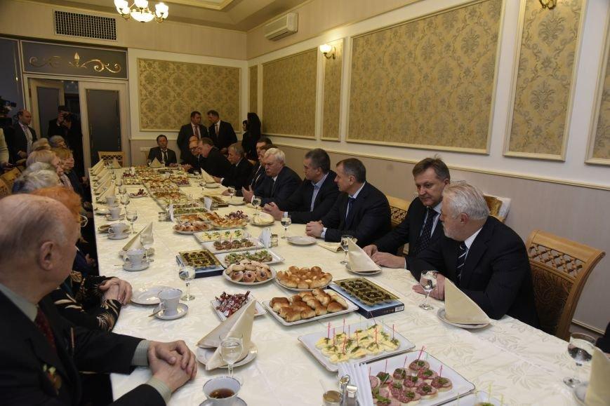 Крым подписал соглашение о сотрудничестве с Санкт-Петербургом (ФОТО) (фото) - фото 5