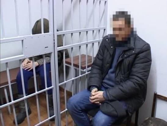 СБУ задержала боевика «ДНР» по прозвищу «Цербер» - убийцу мирных граждан (фото) - фото 1