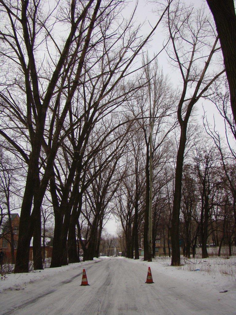 Улица Тюленина в Красноармейске стала безопасной для пешеходов благодаря Олегу Подлесному и Дмитрию Артемову (фото) - фото 4