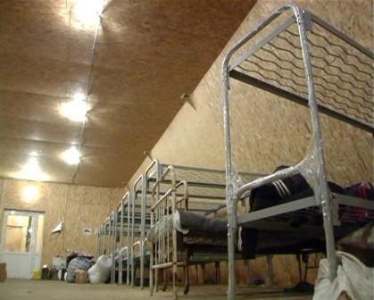 Для военной базы 37-го батальона закупили кровати и отопительные приборы (ФОТО) (фото) - фото 1